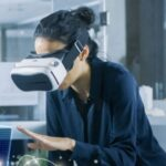 IIT Madras Launches Consortium of Virtual Reality, Augmented Reality, Mixed Reality